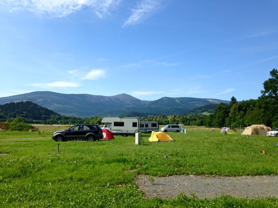 Camp66 Camping Caravaning in Karpacz