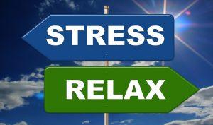 Warsztaty Oswoić stres