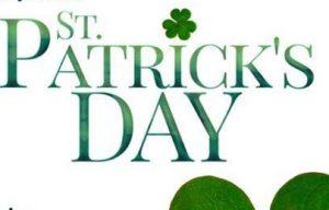 Weekend Irlandzki